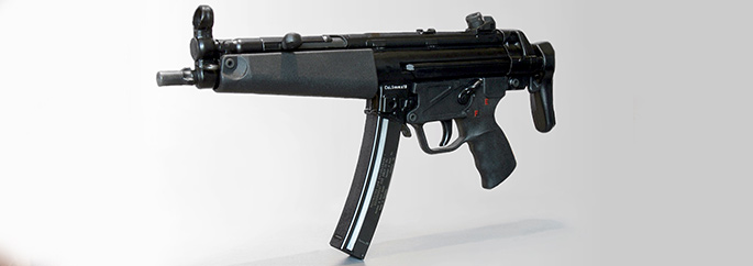 MP5 - Blog INVICTUS