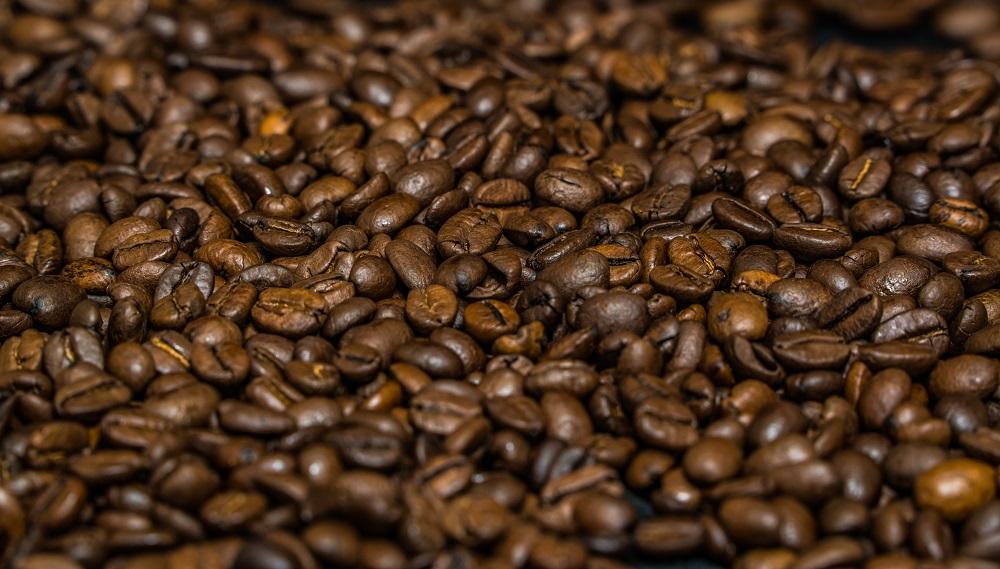 Grãos de café selecionados - Cafe gourmet selecionado