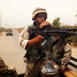 M16 - INVICTUS