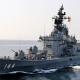 Combate naval: conheça as máquinas de guerra na água